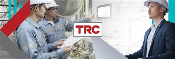 TRC Construction Public Company Limited's banner