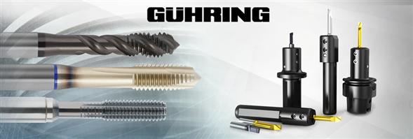 Guehring (Thailand) Co., Ltd.'s banner