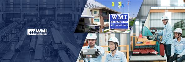 WMI Emporium Company Limited/บริษัท ดับบลิวเอ็มไอ เอ็มโปเรี่ยม จำกัด's banner