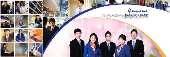 Bangkok Bank Public Company Limited's banner