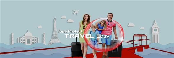 Tune Insurance Public Company Limited's Bænnexr̒ k̄hxng