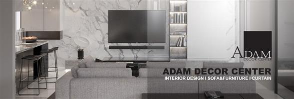 Adam Decor Center Co., Ltd.'s banner