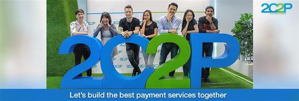 2C2P (Thailand) Co., Ltd.'s banner