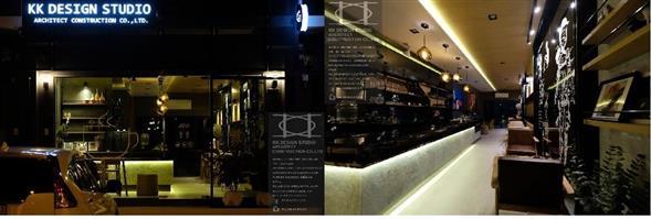 KK Design Studio Architect Construction Co., Ltd./บริษัท เคเค ดีไซน์ สตูดิโอ อาร์คิเทค คอนสตรัคชั่น จำกัด's Bænnexr̒ k̄hxng