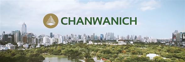 Chanwanich Security Printing Co., Ltd.,'s banner