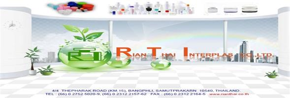 Rianthai Interplas Co., Ltd.'s banner