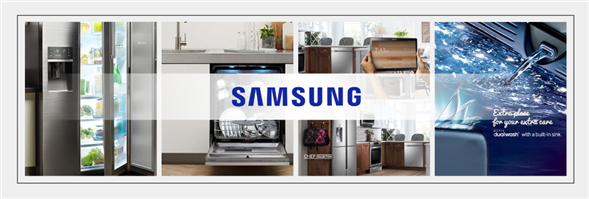 Thai Samsung Electronics Co., Ltd. (Chonburi)'s banner