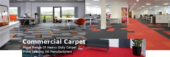 UK Contract Flooring's banner