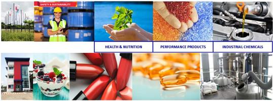 Brenntag Ingredients (Thailand) Public Company Limited's Bænnexr̒ k̄hxng
