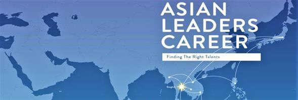 Asian Leaders Career Recruitment Co., Ltd.'s banner