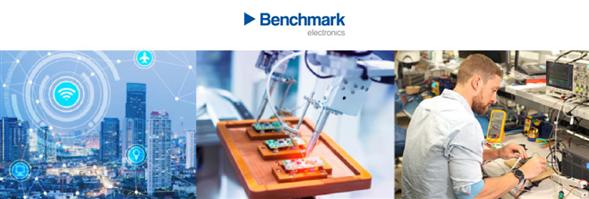 Benchmark Electronics (Thailand) Public Co., Ltd.'s banner