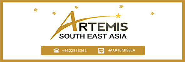ARTEMIS (SOUTH EAST ASIA) CO., LTD.'s Bænnexr̒ k̄hxng