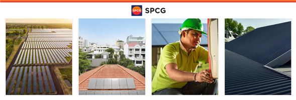 SPCG Public Company Limited's banner