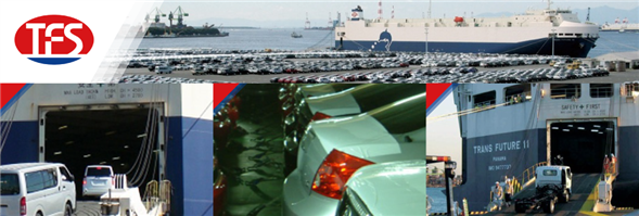 Toyofuji Logistics (Thailand) Co., Ltd.'s banner