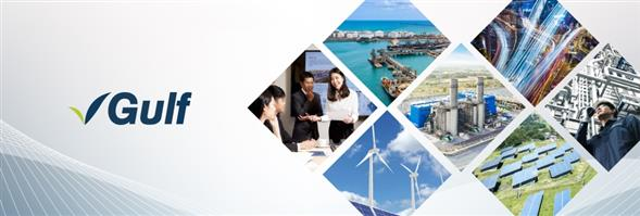 Gulf Energy Development Public Company Limited's banner