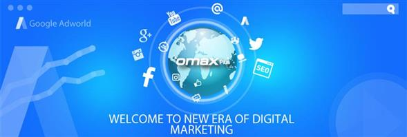 OMAX PLUS .Co.,Ltd's banner