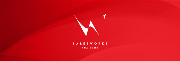 Salesworks Limited's banner