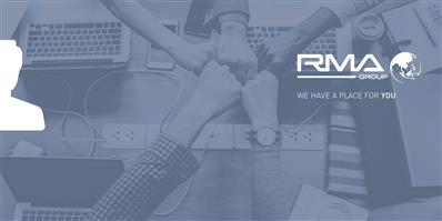 RMA Group Co., Ltd.'s banner