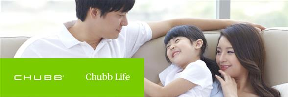 Chubb Life Assurance Public Company Limited's banner