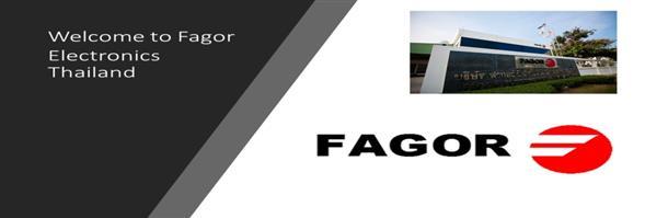 Fagor Electronics (Thailand) Ltd.'s Bænnexr̒ k̄hxng