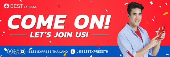 Best Logistics Technology (Thailand) Co., Ltd.'s banner