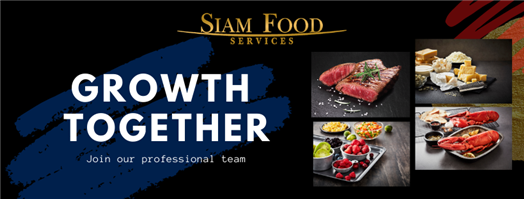 Siam Food Services Ltd.'s banner