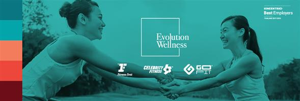 Evolution Wellness (Thailand) Ltd.'s Bænnexr̒ k̄hxng