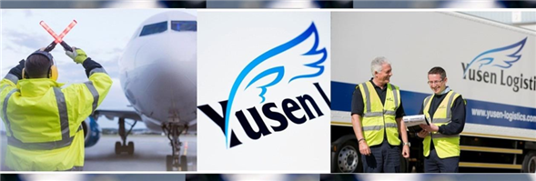Yusen Logistics (Thailand) Co., Ltd.'s banner