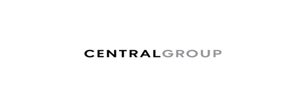 Central Group (Corporate Unit )'s banner
