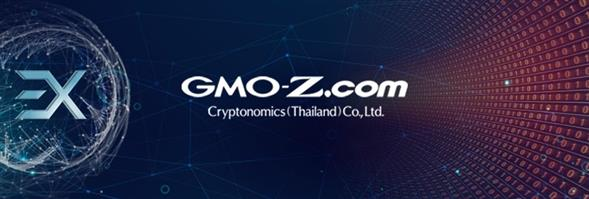 GMO-Z.Com Cryptonomics (Thailand) Co., Ltd.'s banner