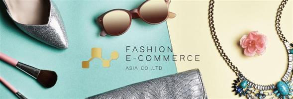 FASHION E-COMMERCE ASIA's banner