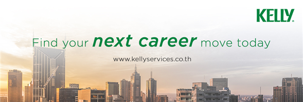 Kelly Services's banner