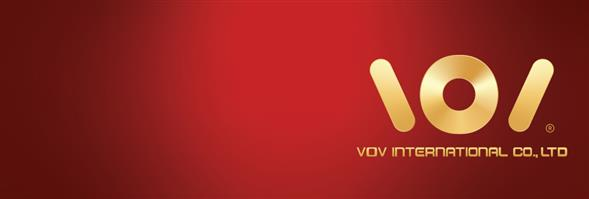 VOV International Co., Ltd.'s banner