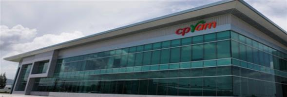CP ALL PUBLIC COMPANY LIMITED's banner