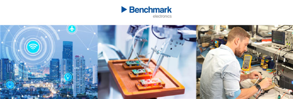 Benchmark Electronics (Thailand) Public Company Limited's banner