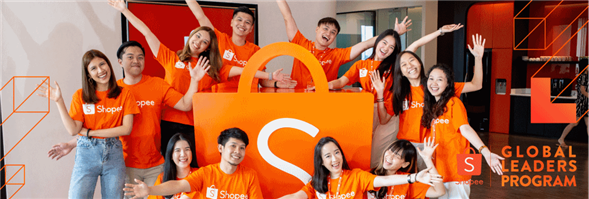 Shopee (Thailand) Co., Ltd.'s banner