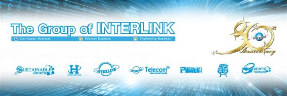Interlink Communication Public Company Limited  (i-Link)'s banner