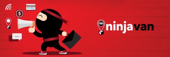 Ninja Logistics (Thailand) Limited.'s banner