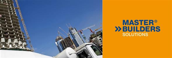 Master Builders Solutions (Thailand) Limited's banner