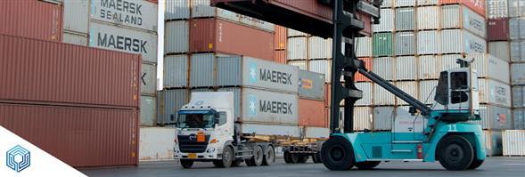 Mon Logistics Group Co., Ltd.'s banner