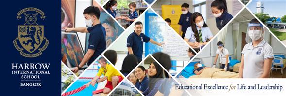 Harrow International School Bangkok's Bænnexr̒ k̄hxng