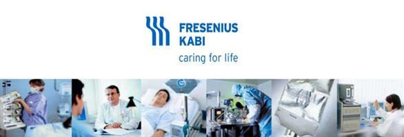 Fresenius Kabi (Thailand) Ltd.'s banner