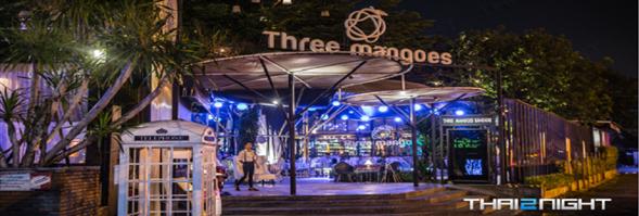 Three Mangoes Bangkae (ถนนกาญจนาภิเษก บางแค)'s banner