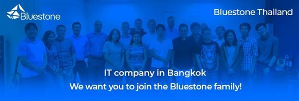 Bluestone (Thailand) Ltd.'s banner