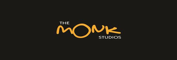 THE MONK STUDIOS CO., LTD.'s banner