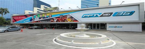 Bangkok Media & Broadcasting Co., Ltd.'s banner