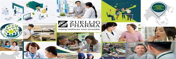 Zuellig Pharma Ltd.'s banner