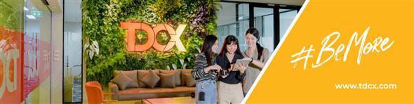 TDCX (Thailand) Ltd.'s Bænnexr̒ k̄hxng