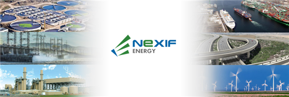 Nexif Ratch Energy Rayong Co., Ltd.'s banner