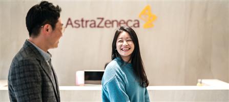 AstraZeneca (Thailand) Ltd.'s banner